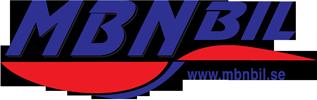 MBN-Bil AB Logo